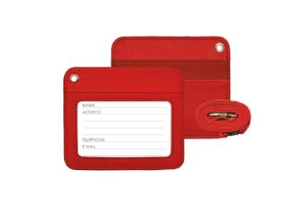 Θήκη Κάρτας Legami Κόκκινο
