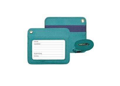 Θήκη Κάρτας Legami Τυρκουάζ