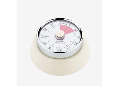 Ρολόι Κουζίνας Legami Μπεζ
