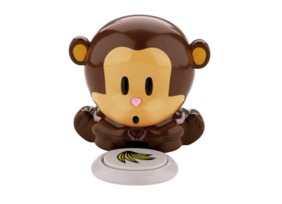 Στεγνωτικό Νυχιών Legami Monkey