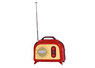 Mini FM Ράδιο Legami