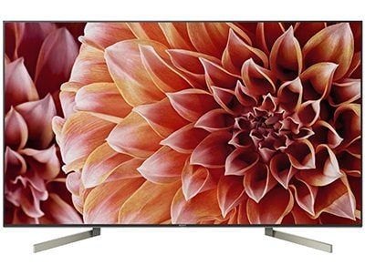 "Τηλεόραση Sony 49"" Smart LED Ultra HD HDR KD49XF9005BAEP"