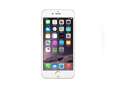 Apple iPhone 6 32GB Gold 4G Smartphone