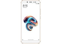 Xiaomi Redmi 5 Note 32GB Χρυσό 4G Smartphone