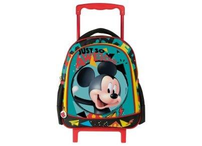 Τσάντα Τρόλεϋ Mickey