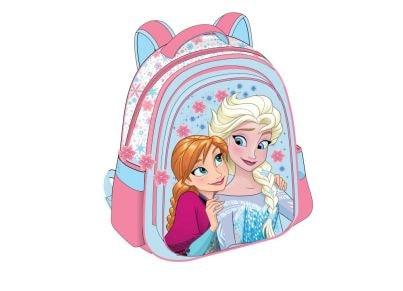 Τσάντα Πλάτης 3 Θέσεων Frozen 3D