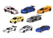 Αυτοκινητάκι Hot Wheels Gran Turismo (1 Τεμάχιο)