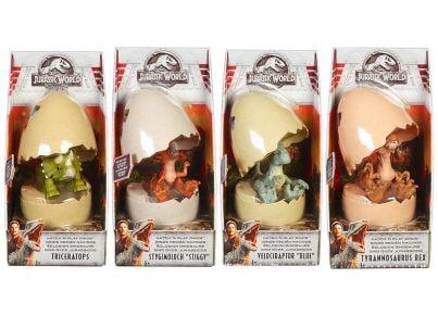 Αυγό Hatchlings Jurassic World 2 (1 Τεμάχιο)