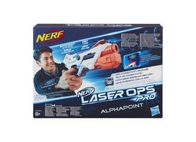 Εκτοξευτής Nerf Laser Ops Pro Alphapoint
