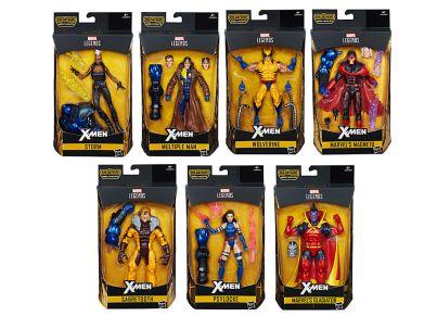 Φιγούρα Marvel X Men Legends (1 Τεμάχιο)