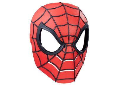 Μάσκα Spiderman Hero