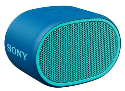 8de8793b98 Image of Φορητό ηχείο Sony SRS-XB01 Portable Wireless Bluetooth - Μπλέ