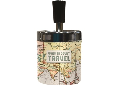 Τασάκι Ταξιδιού Travel Legami