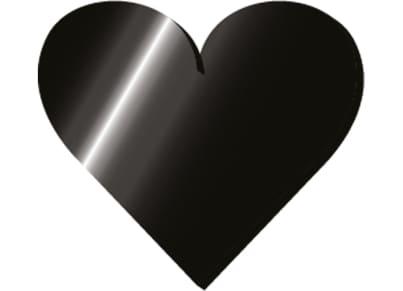 Αυτοκόλλητο Heart Legami