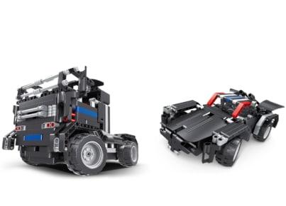 Σετ Κατασκευής Truck & Sportscar  2σε1 ( 432 κομμάτια)