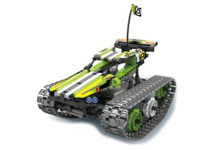 Συναρμολογούμενο R/C High Speed Stunt Car 2.4 G 4CH