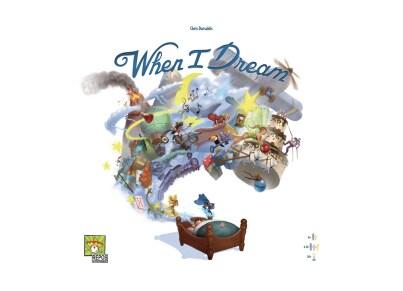 Επιτραπέζιο When I Dream