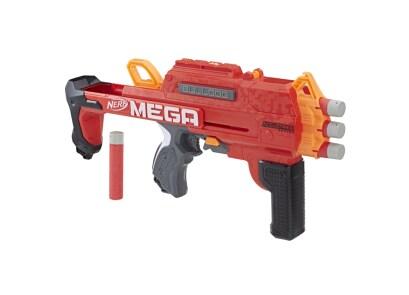 Εκτοξευτής NERF Mega Accustrike Bulldog