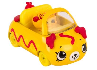 Cutie Cars Αμαξάκι