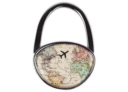 Κρεμάστρα Τσάντας Legami I Love My Bag