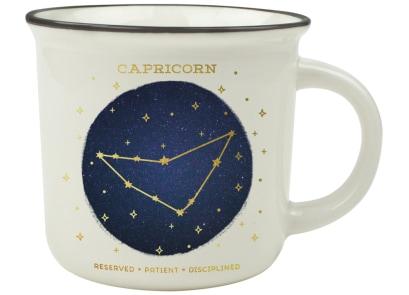 Κούπα Legami Count Your Lucky Star Capricorn
