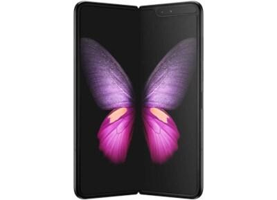 Samsung Galaxy Fold 512GB Dual Sim 4G+ Smartphone - Cosmos Black