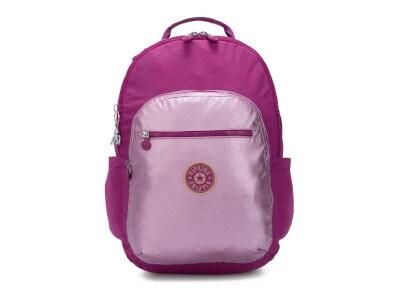 Τσάντα Πλάτης Kipling Seoul  Ροζ