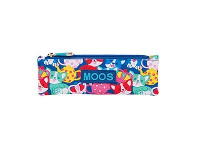 Κασετίνα Παραλληλόγραμμη Safta - Moos