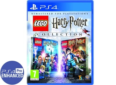 Lego Harry Potter Collection - PS4 Game