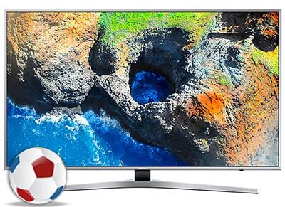 """Τηλεόραση Samsung 65"""" 4K Smart TV UE65MU6402UXXH"""