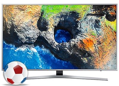 """Τηλεόραση Samsung 55"""" 4K Smart TV UE55MU6402UXXH τηλεοράσεις   εικόνα   τηλεοράσεις"""