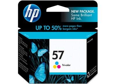 Μελάνι Έγχρωμο HP 57 Inkjet (C6657A)
