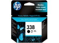 Μελάνι Μαύρο HP 338 (C8765EE)