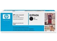 Τόνερ Μαύρο HP Q3960A