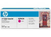 Τόνερ Ματζέντα HP Q3963A