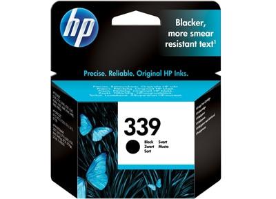 Μελάνι Μαύρο HP 339 Inkjet (C8767EE)