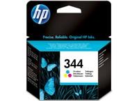 Μελάνι Έγχρωμο HP 344 color (C9363EE)
