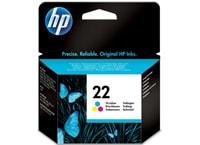 Μελάνι Έγχρωμο HP 22 Inkjet (C9352AE)