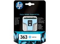 Μελάνι Κυανό HP 363 InkJet C8774EE