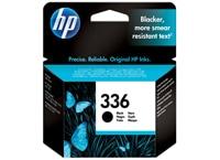 Μελάνι Μαύρο HP 336 InkJet C9362EE