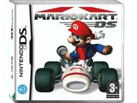 Mario Kart - DS Game