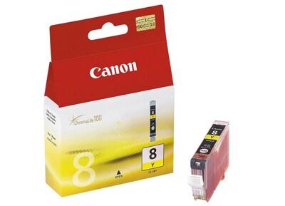 Μελάνι Κίτρινο Canon InkJet 0623B001