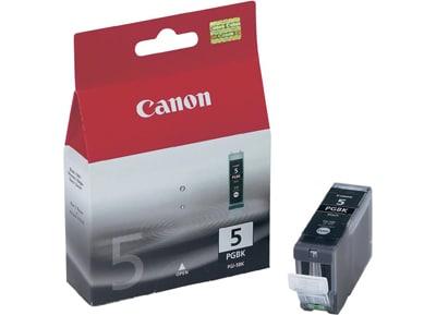 Μελάνι Μαύρο Canon InkJet 0628B001