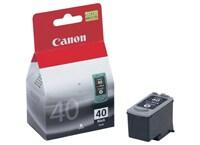 Μελάνι Μαύρο Canon PG-40 0615B001
