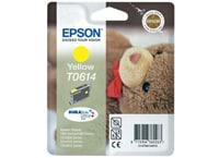 Μελάνι Κίτρινο Epson InkJet C13T061440