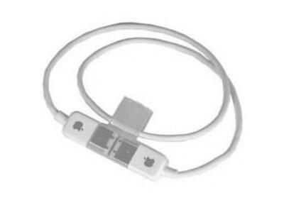 Καλώδιο Firewire (6pin) Apple M8707G/A - 1.8m