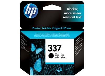 Μελάνι Μαύρο HP 337 (C9364EE)