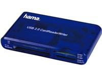 Card Reader Hama HA55348 USB Memory