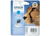 Μελάνι Κυανό Epson InkJet C13T071240