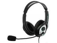 Ακουστικά κεφαλής Microsoft LifeChat LX-3000 Headset